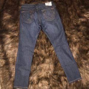 True Religion Jeans - Got them as a gift too small worn them ones.
